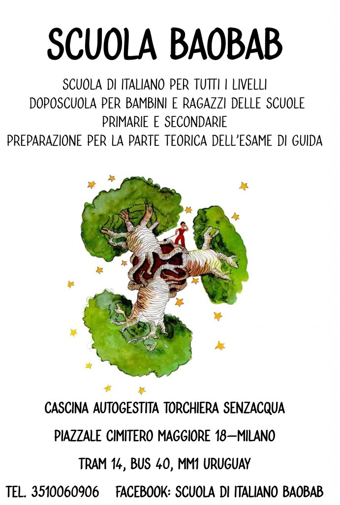 FRONTE - COMPLEANNO
