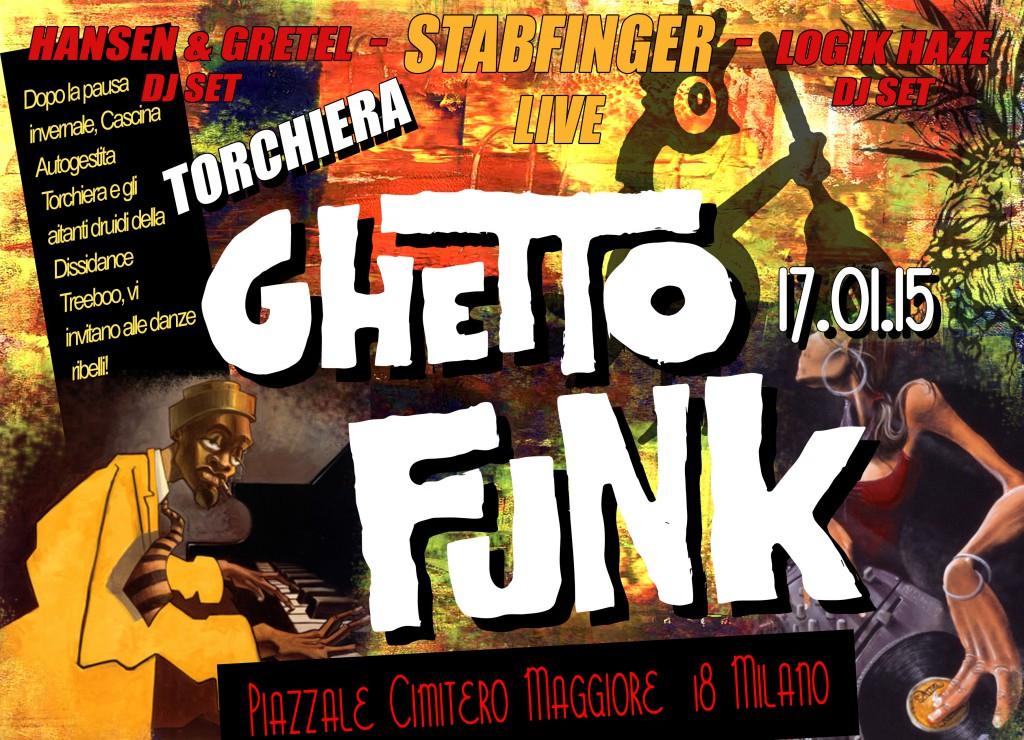 16.01.15 Ghetto funk