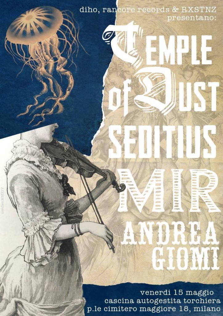 15.05_CONTRO-TEMPI_Temple of Dust - Seditius - Mir - Andrea Giomi